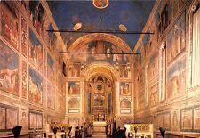 B69093 Arena Cappella degli Scrovegni Padova   italy
