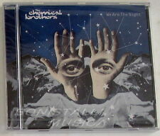 THE CHEMICAL BROTHERS - WE ARE THE NIGHT - CD Sigillato
