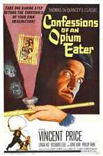 Confessions of Opium Eater Poster 01 A4 10x8 photo print