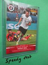 Panini Adrenalyn euro 2016 Instant Limited Edition 74 mesut özil Germany July 2