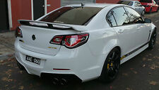 VF HSV HYPERFLOW GEN-F BOOT SPOILER WING GTS R8 SSV SS SV6 HOLDEN COMMODORE 5051