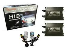 Canbus Pro 55w H7 10000K Kit Conversion Xénon HID Ampoule Phare Can bus FIAT