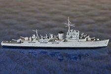 K 4 ex Loreley  Hersteller  U9  14  ,1:1250 Schiffsmodell