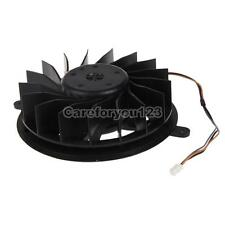 New 17 Blades Internal Cooling Fan 120GB 160GB 320GB for PS3 Slim Replacement