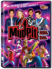 Mudpit - Season 1 Volume 1: The Show Must Go On (DVD) NEW