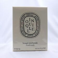 DIPTYQUE JONQUILLE SCENTED CANDLE 190 G/ 6.5 OZ.