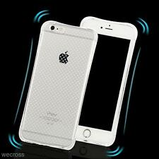Ultra-thin Shockproof Soft PC Clear Phone Case Cover Protector for iPhone SE