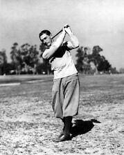1927 Professional Golfer TOMMY ARMOUR Glossy 8x10 Photo Golf Print Swing Poster