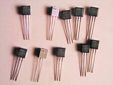 "MPSA64 ""Original"" ROHM  Darlington Transistor 10 pcs"