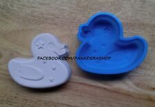 1PC Rubber Ducky Silicone Soap Cake Jelly Chocolate Mold Molder Bakeware