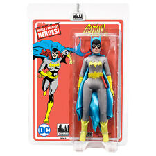 DC Comics Mego Style 8 Inch Figures Batman Retro Series 5: Batgirl
