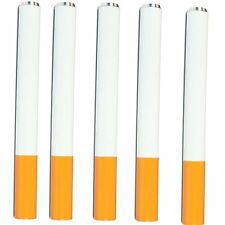 Reusable Metal Cigarette Holder Accessory Pack of 5 (3 inch)