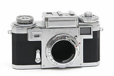 Zeiss Ikon Contax IIIa camera body, great condition!