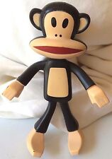 McDONALD's 2012 Paul Frank HAPPY MEAL Julius Bendable Figure #1 4""