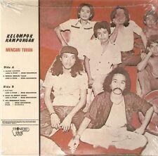 """Kelompok Kampungan:  """"Mencari Tuhan"""" + bonustracks  (Papersleeve-CD)"""