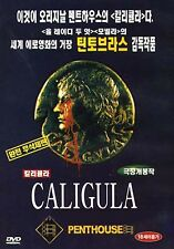 Caligula / Tinto Brass, Malcolm McDowell, Peter O'Toole, 1979 / NEW
