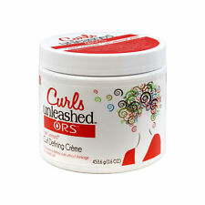 ORS ORganic Root Stimulator Curls Unleashed Curl Defining Creme 16oz
