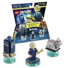 LEGO DIMENSIONS 71204 DOCTOR WHO LEVEL PACK BRAND NEW SEALED BOX DR. WHO