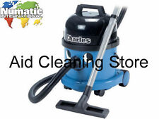 Numatic Charles Wet Dry Vacuum Cleaner Hoover CVC370