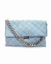 Stella McCartney Beckett Denim Shoulder Bag / Blue / RRP: £750.00