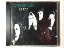 VAN HALEN Ou812 cd GERMANY NUOVO