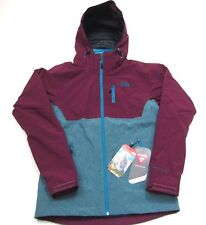$299 North Face Women's Thermoball Triclimate 3-in-1 Jacket Purple XS C647 NEW