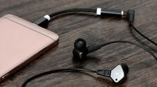 lLightning to 3.5mm Aux Headphone Adapter Cable For Apple iPhone 7 / 7 Plus Blac