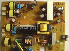 Repair Kit, BenQ FP71G, LCD Monitor, Capacitors, Not Entire Board