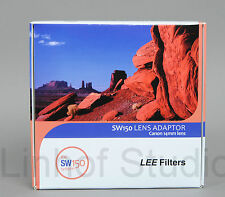 Lee Filters SW150 Mark II Adapter for Canon EF 14mm f2.8 L II USM