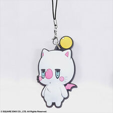 Final Fantasy Moogle Vol. 3 Rubber Strap NEW