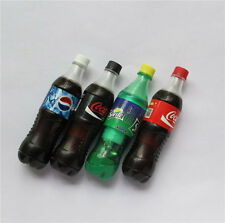 Cola Bottles Design Cigarette Cigar Lighter Refillable Normal Butane Gas Lighter