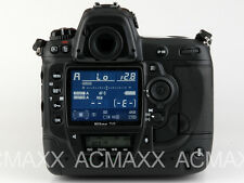 "ACMAXX 3.2"" HARD LCD SCREEN ARMOR PROTECTOR for NIKON D4S D-4S D4-SBODY"