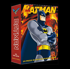 New A Deck Poker Moive Series Superhero Batman playing card of 54pcs Cards+COOL