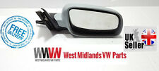 BRAND NEW SKODA SUPERB 2002-2009 ELECTRIC WING MIRROR RIGHT DRIVER SIDE