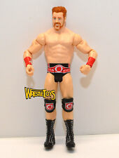 WWE Sheamus Basic wrestling action figure kiss me arse fella