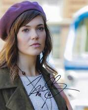 Mandy Moore In-Person AUTHENTIC Autographed Photo COA This is Us SHA #69248
