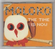 (HB16) Moloko, The Time Is Now - 2000 CD