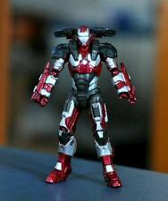 "The Avengers SUPER HERO Universe Iron Man 3.75"" Loose Auction Figure ZX107 Xmas"