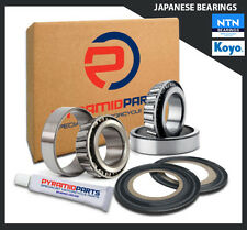 Honda CB250 CB600 CB900 F Hornet Steering Head Bearings Set JAPANESE BEARINGS