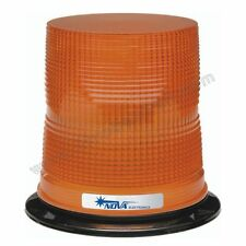 NOVA NB6 Series Strobe Beacon, High Profile, Permanent Mount