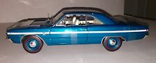 HIGHWAY 61 1968 DODGE DART GTS 1:18 CARS HIGHWAY 61/DCP RARE COLOR