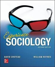 Experience Sociology, Hoynes, William, Croteau, David Book