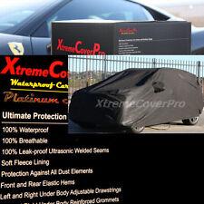 2001 2002 2003 2004 Mitsubishi Montero Sport Waterproof Car Cover w/MirrorPocket