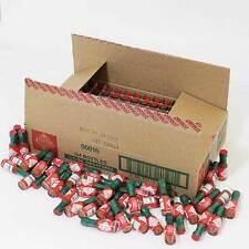 144 ORIGINAL TABASCO HOT SAUCE MINI BOTTLES (Miniatures) Full Case