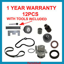 VW Beetle Jetta IV Golf IV TDI Diesel 1998-2004 ALH Timing Belt Kit w TOOLS Seal