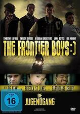 Timothy Lofing - The Frontier Boys :) - Die Jugendgang