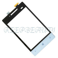 New Touch Screen Digitizer Glass For HTC Windows Phone 8S A620e A620t White
