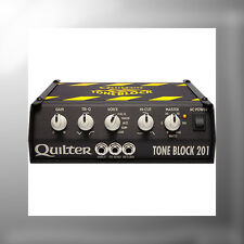 Quilter Labs ToneBlock TB201 200Watt Tone Block Micro Guitar Amp  *Returned Unit