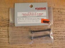 PG-56 Front Half Shaft (Swingshaft Dog Bone) - Kyosho Progress 4WDS Gallop 4WDS