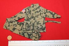 21ST CENTURY 1:6TH SCALE WW2 U.S. AIRBORNE CAMOUFLAGE TUNIC AND TROUSERS CB27095